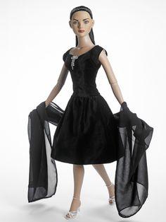 Little Black Dress | Tonner Doll Company