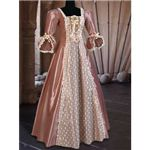 Charlotte Victorian Style Dress