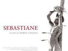 Sveti Sebastijan u delima Tomasa Mana i Dereka Džarmana