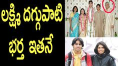 Nagarjuna first wife husband | Tollywod Hangover