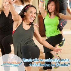 #AcquariusFitness Quais são os músculos mais trabalhados na Zumba?  A Zumba se instalou como a mais nova febre no mundo dos exercícios físicos. O modelo já está consolidado para quem entende do assunto e quem gosta de...Veja mais em http://www.acquariusfitness.com.br/blog/quais-sao-os-musculos-mais-trabalhados-na-zumba/  #PratiqueZuma #PratiqueSaude #PratiqueAcquariusFitness #Saude10