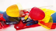 How to Make Lollipops and Hard Candy and from Cookies Cupcakes and Cardio