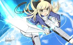 Anime - Strike Witches  Wallpaper