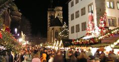 Jihad In Germany: 12-Year-Old Islamist Twice Attempts Bombing of Christmas Market