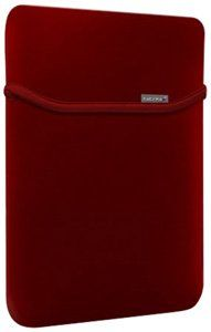 nice Katinkas USA Sleeve for Apple iPad 1/2  Inside Out Red - Maroon (2018036869)