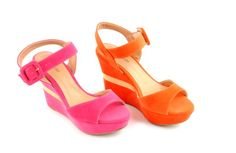 Imporium Summer 2013 #pink #orange