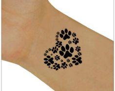 Butterfly Temporary Tattoo 2 Butter fly Wrist Tattoos Body Art ...