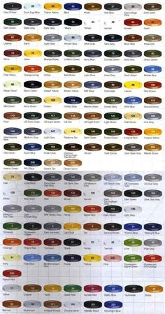 10 Airfix Humbrol Enamel paints.Any Colours. Select from the Colour Chart   eBay