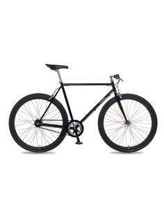 Bicicleta Urban Black FOFFA