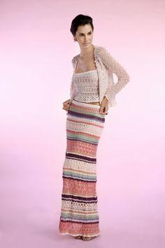 Marcinha crochet: crochet dresses #