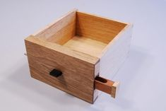 """""""Secret Compartment in Drawer """" - https://www.stashvault.com/secret-compartment-in-drawer/"""