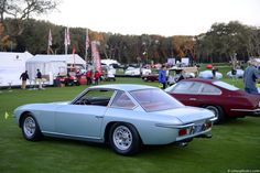 1968 Lamborghini Islero Image