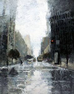 """David Cheifetz – """"Mirage on Market"""""""