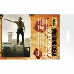 The Walking Dead Korttikotelo 3,32€