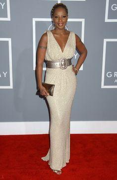 Mary J. Blige | GRAMMY.com