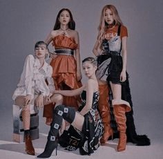 Kim Jennie, South Korean Girls, Korean Girl Groups, Mode Pop, Style Feminin, Blackpink Poster, Tumbrl Girls, Blackpink Video, Kim Jisoo
