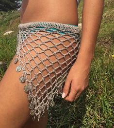 Hey, I found this really awesome Etsy listing at https://www.etsy.com/listing/287804855/gypsy-crochet-coin-hip-scarf-sarong-or