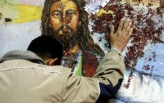 """National Catholic Reporter: """"The Muslim Jesus provides common ground for Christianity, Islam"""" Christians In Iraq, Religion, Breitbart News, Spencer, Orthodox Christianity, Messianic Jews, Middle East, Catholic, How To Become"""