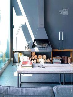Fireplace  #Chimeneas  #Fireplace  #decor #living #salón