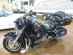 1999 harley davidson electra glide classic  for sale | 1999 Harley Davidson Electra Glide Ultra Classic Touring No Reserve!