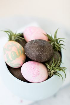 21 Easter DIYs to Try This Weekend - Paper and Stitch