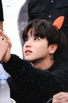 Kim Jinhwan: I want to meet him so bad