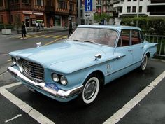 plymouth valiant v200 sedan 1961 3