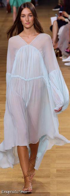 Chloé Spring Summer 2015 Ready-To-Wear