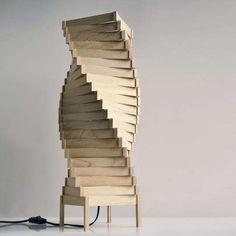 80 DIY Lighting Solutions - From DIY Cardboard Cutout Lamps to Bear-Shaped Night Lights (TOPLIST)
