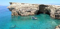Conheça 10 das mais lindas ilhas da Grécia e saiba o que você verá por lá