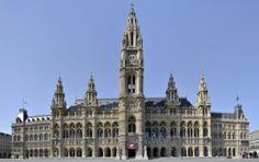 City preview – Vienna Architecture - Rat Haus - A&D Blog