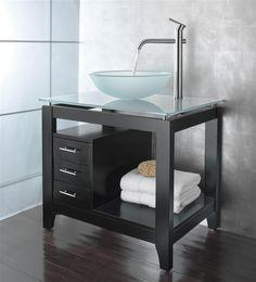 Bionic   Dark Venge Cappuccino Bath Vanity   31 Inch (Vanity Base Only)    12392   Home Depot Canada