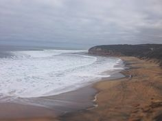 bells #bellsbeach #torquay #surf #paradise #swell #sand #shaka #waves #victoria #australia by j.ohnno http://ift.tt/1KnoFsa