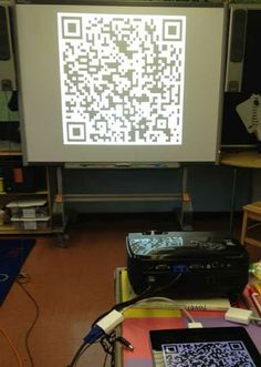 Five Reasons I Love Using QR Codes in My Classroom | Edutopia