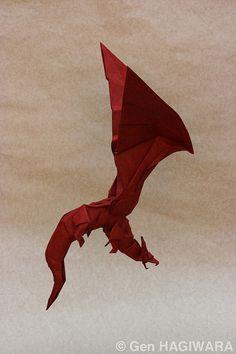 ドラゴン / Dragon | by Gen Hagiwara