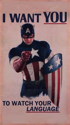 Captain America Wallpaper iPhone 5 Spiderman, Avengers Memes, Avengers Age, Super Powers, Bucky Barnes, Steve Rogers, Avengers Infinity War, Jasmin, Chris Evans