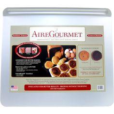 AireGourmet Insulated Baking Sheet