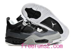 brand new aca56 67696 Nike Free Free Nike Free Run Free Run 2 Store Air Jordan 4 Retro Black  Metallic Silver White 136013 448 Cheap New Jordans Shoes  Half off Shoes -  Air Jordan ...