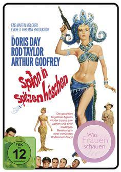 Spion in Spitzenhöschen:Amazon.de:DVD & Blu-ray