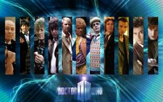 Apparently, The Doctor Who 50th Anniversary Special Will Include All Eleven Doctors, Even The Dead Ones
