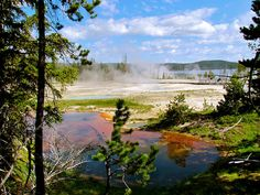 Unnamed source: 'USGS suppressing supervolcano activity at Yellowstone under White House orders' » Intellihub
