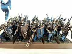 Count, Grave, Grave Guard, Guard, Skeletons, Undead, Vampire, Vampire Counts, Vc