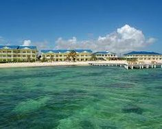 cayman islands - We have beach front accomodation. <3