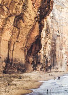 Canyon Beach