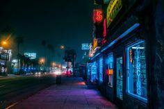 Home Design Ideas - Best Home Design Ideas Wih Exterior And Interior Design Urban Photography, Night Photography, Landscape Photography, Neon Aesthetic, Night Aesthetic, Cyberpunk Aesthetic, Lights Tumblr, Neon Noir, Slums