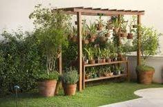 Image result for como fazer um orquidario no quintal