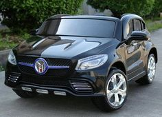 New 2015 Mercedes GLA SUV Style 24v 2 Seats Kids Ride on Power Wheels Battery Remote Control Toy Car