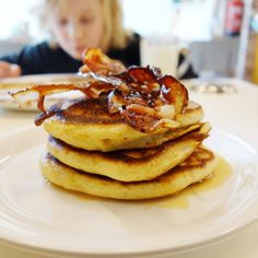 Where to get the best pancakes  | Amsterdam - Instagram Blogger
