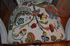 Pretty new fabric, Covington Wilmington