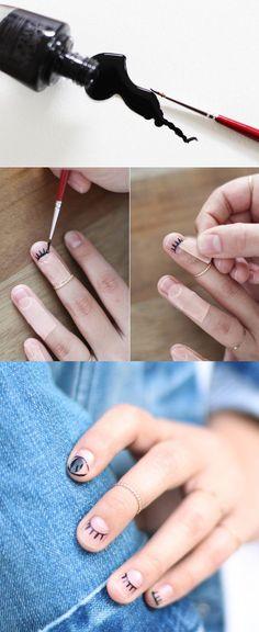 mani tutorial